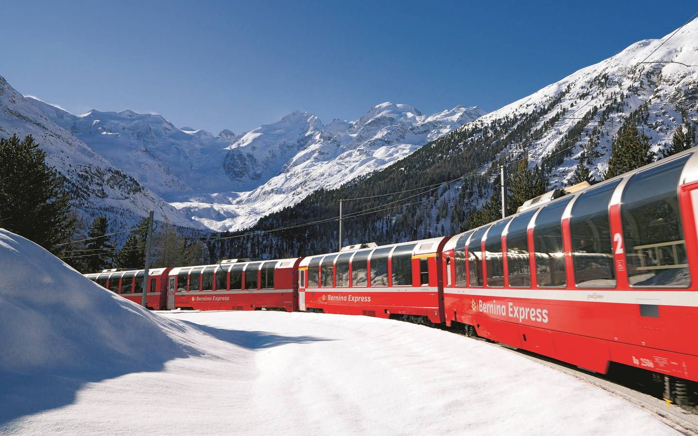 Image result for classic glacier express